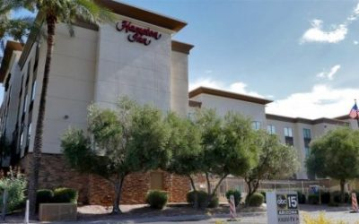 Migrant children detained in hotels