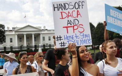 DACA News: Department of Homeland Security Announcement