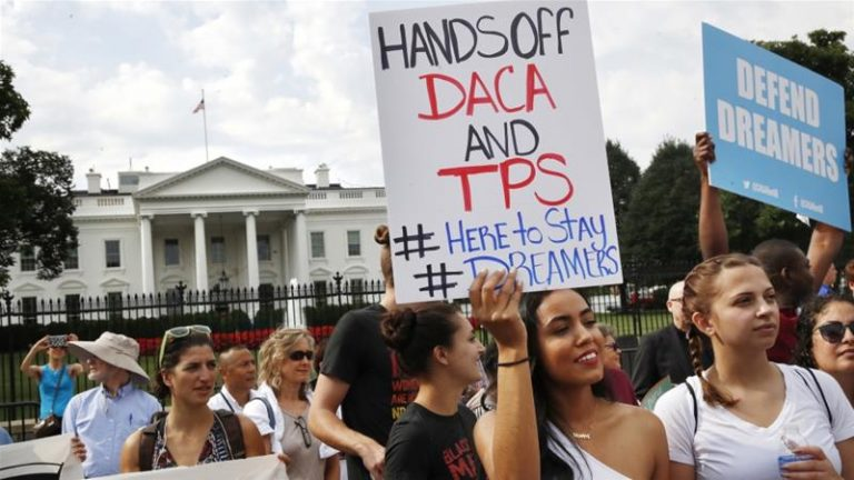 DACA News: Department of Homeland Security Announcement