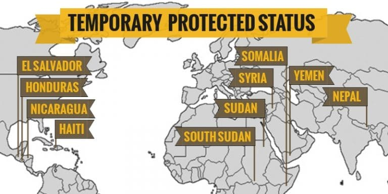 Temporary-Protected-Status-Countries-Map