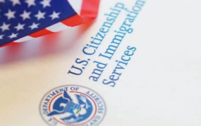 Fee adjustment for immigration requests