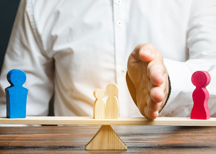 Divorce Mediation And Child Custody